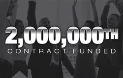 Two Millionth Contract